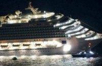 Найдено тело 17-го погибшего с Costa Concordia