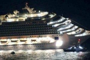 Владельцы Costa Concordia предложили пострадавшим скидку 30% на круизы