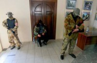 Захоплення адмінбудівель підтримує 18% жителів Донецької області