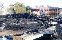 """Полиция открыла третье уголовное дело по факту пожара в лагере """"Виктория"""""""