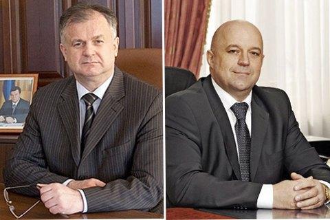 ГПУ расследует получение двумя бывшими губернаторами $5,8 млн от ПР