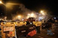 У Білорусі силовики почали вилучати автомобілі, які використовують для блокування вулиць