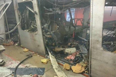 Брюссельські терористи спочатку планували атакувати Париж