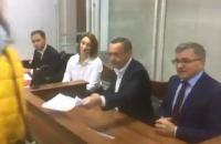 Мартиненко викинув повістку на допит від НАБУ