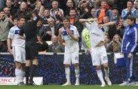 Украинский футбол: год скандалов