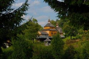 ЮНЕСКО включила деревяные церкви Карпат в список Всемирного наследия