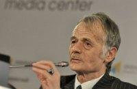 Джемілєв оскаржить заборону в'їзду до Криму у Європейському суді