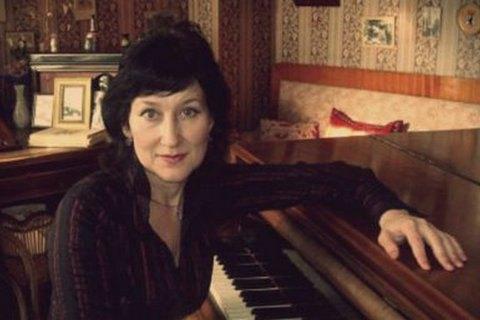 В аварії загинула композитор Юлія Гомельська