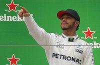 Хэмилтон стал четырехкратным чемпионом Формулы-1