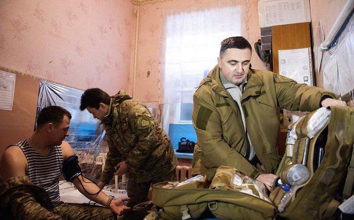 Олег Зіневич