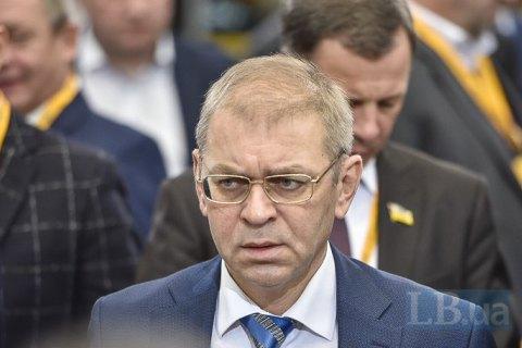 Сергій Пашинський: Після мовного закону Рада займеться законом про реформу ВПК