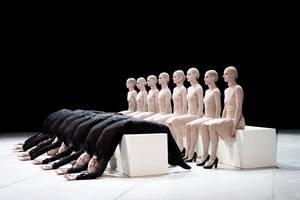 В конце июня в Украине покажут два балета известного хореографа Эдварда Клюга