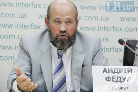 В высших эшелонах власти есть люди, которые не заинтересованы в том, чтобы Насиров дал показания, - адвокат
