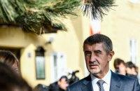 Прем'єр Чехії закликав Італію заборонити своїм громадянам відвідувати європейські країни