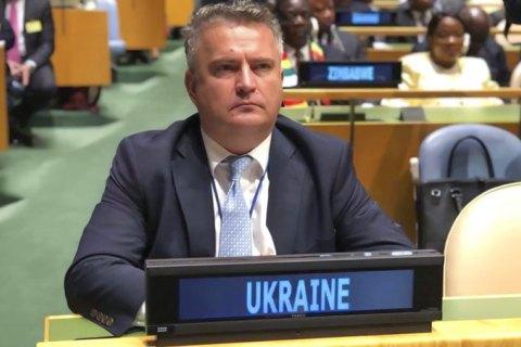 Украина проинформировала генсека ООН об организованных Россией репрессиях в оккупированном Крыму