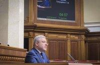 Галущенко заявил, что рост рыночных цен на газ в Европе является следствием давления России для запуска Nord Stream 2