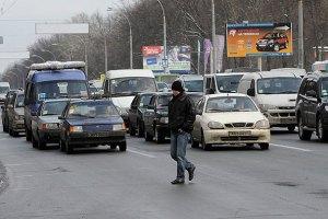 Уровень автомобилизации России находится на уровне европейского 70-х годов, - оценка