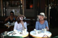 Киев и еще семь областей не готовы открывать рестораны, - главный санврач Украины