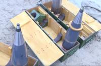 Украина будет серийно производить снаряды 152 мм, мины 60 мм и гранаты для АГС