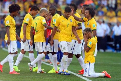 """Фаны сборной Бразилии не хотят видеть в своей команде трех экс-игроков """"Шахтера"""" на Копа Америка"""