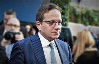 Еврокомиссар по политике соседства посетит Киев