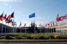 В НАТО намерены обсудить с новым украинским руководством практическое сотрудничество