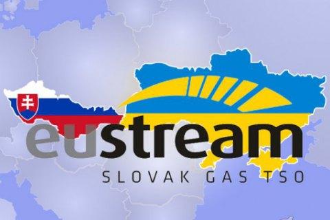 Україна наблизилася до зберігання європейського газу в ПСГ