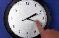 У ніч на 25 березня Україна перейде на літній час