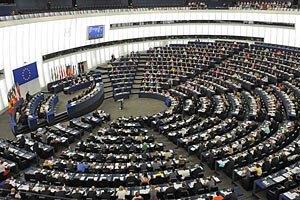 В Европарламенте показали работы известного украинского художника