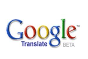 Google Translate навчився перекладати текст із фотографій