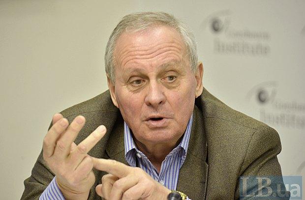 Алексей Голубов