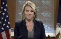 """США потребовали от РФ объяснить свою роль в крушении """"Боинга"""""""