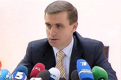 Порошенко уволил замглавы АП Елисеева (обновлено)