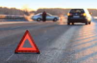 Работник полиции Киевщины насмерть сбил пешехода