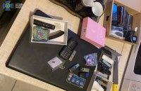 У Києві СБУ закрила детективне агентство, яке збувало інформацію із закритих баз даних