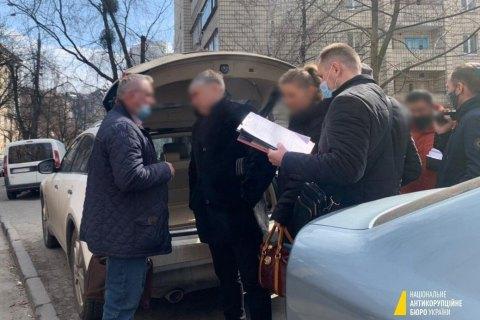 За сообщника брата судьи Вовка внесли 3 млн грн залога