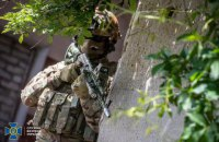 СБУ попереджає про антитерористичні навчання на Київщині