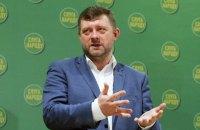 """""""Слуга народу"""" шукатиме перед виборами нових фронтменів партії, - Корнієнко"""