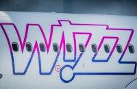 Wizz Air відкриє 26 нових маршрутів з України