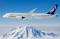 """Boeing испытает """"Лайнер мечты"""" в Японии"""