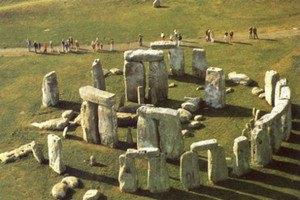 Археологи нашли возможных строителей Стоунхенджа