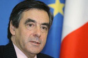 Премьер Франции прошение об отставке правительства