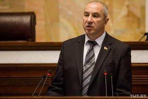 Руководитель МВД Беларуси прокомментировал действия силовиков во время протестов
