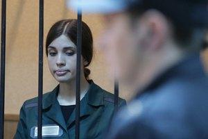 Надежду Толоконникову перевели в туберкулезную больницу в Красноярске