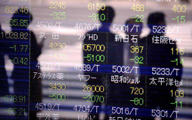 Япония рискует не выйти из кризиса