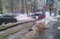 В Украине объявили штормовое предупреждение из-за потепления