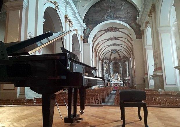 Львівська органна зала