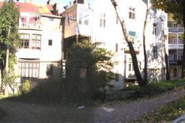 Город детства. Черновцы