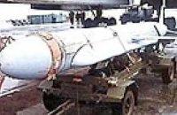 Украина почти вдвое сократила продажи военной техники