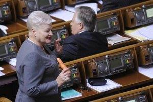 """Регіонали рвуться в парламент, щоб їхній бізнес далі працювати """"по понятіях"""", - КПУ"""